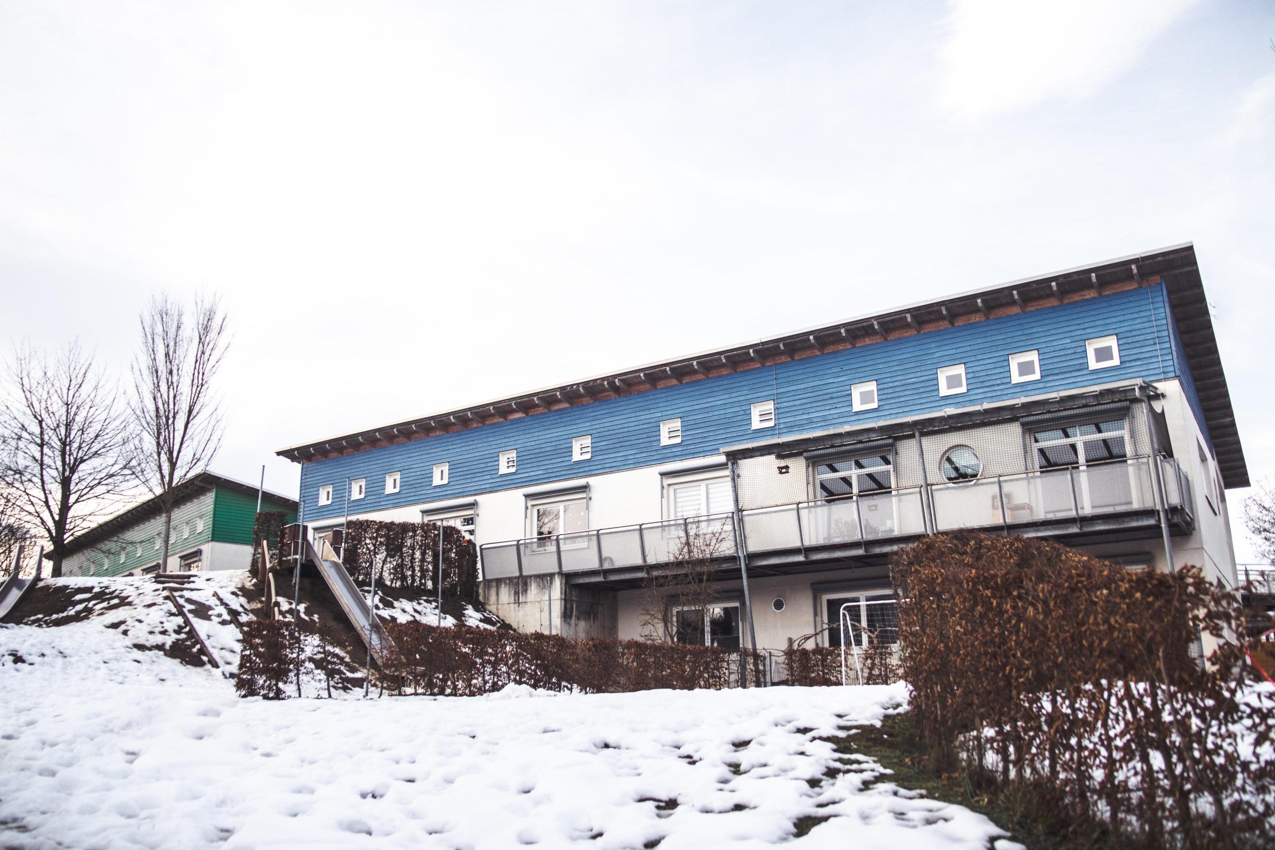 Deutschfranzösischer Kindergarten Breisach am Rhein